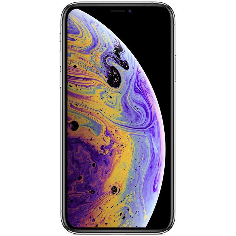 Apple iPhone XS 64Gb Silver