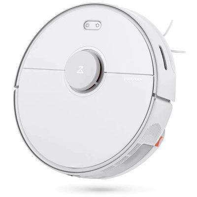 Робот-пылесос Xiaomi Roborock S5 MAX Global белый