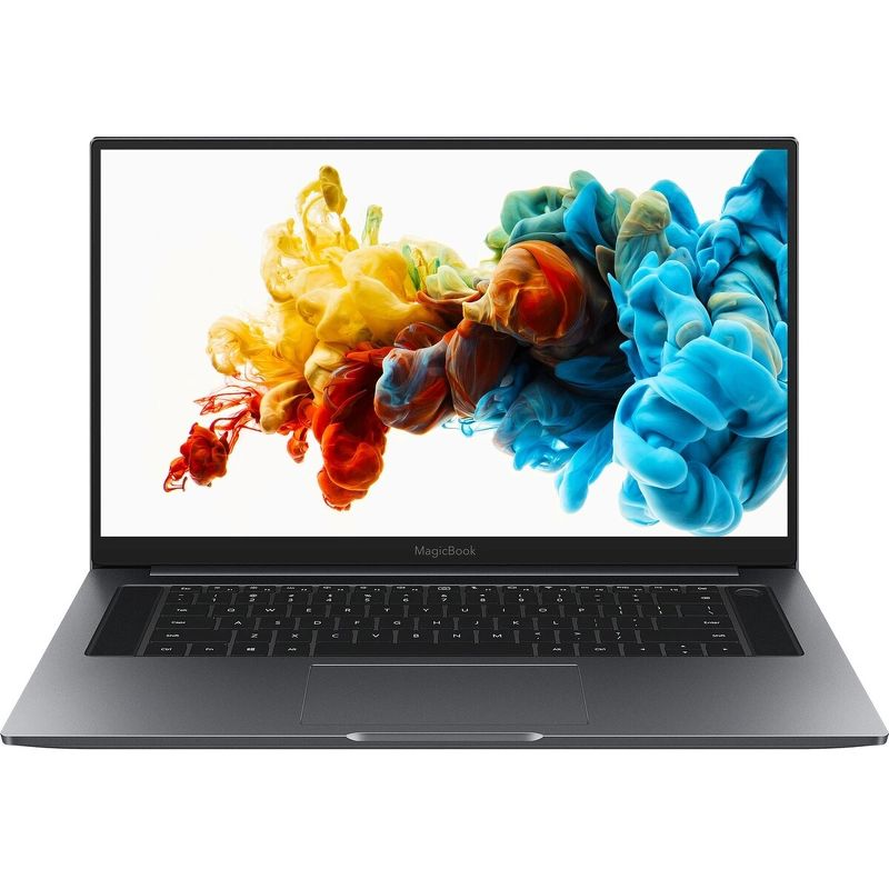 "16,1"" Ноутбук Honor MagicBook Pro 512 ГБ HLY-W19R серый"