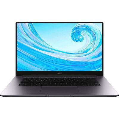 "15,6"" Ноутбук Huawei MateBook D 15 256 ГБ Boh-WAQ9R серый"