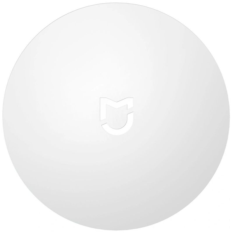 Беспроводная кнопка Xiaomi Mi Wireless Switch YTC4040GL (WXKG01LM)