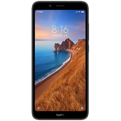 Смартфон Xiaomi Redmi 7A 2/16 ГБ черный