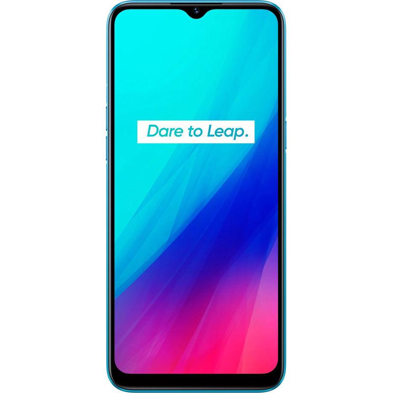 Смартфон realme C3 3/64 ГБ синий