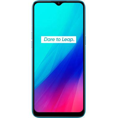 Смартфон realme C3 3/32 ГБ синий