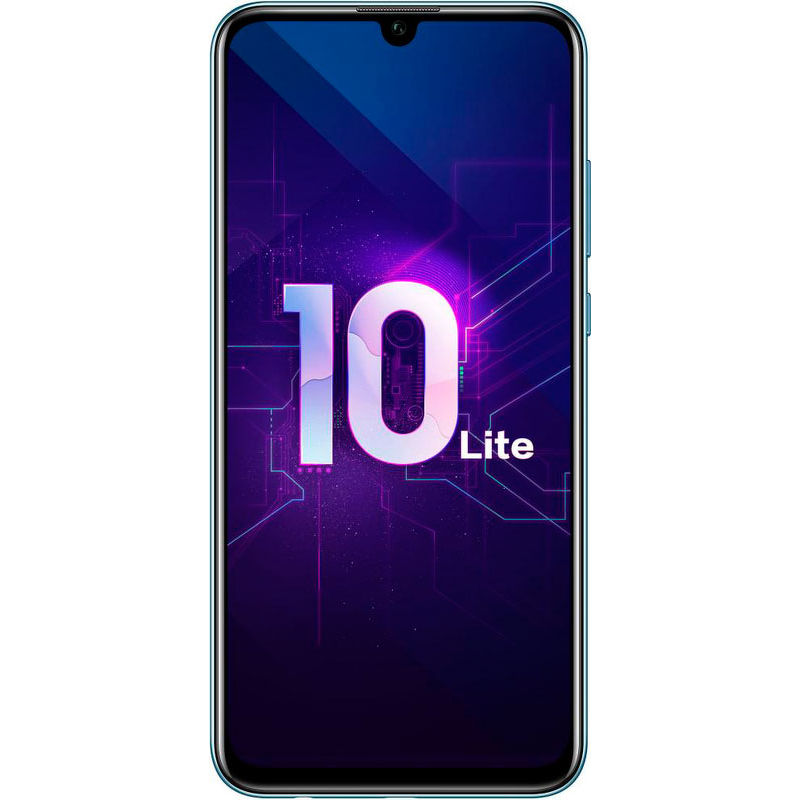 Смартфон Honor 10 Lite 3/64 ГБ синий