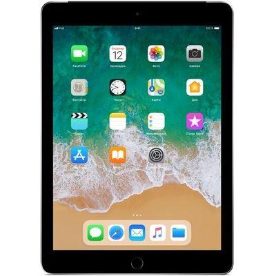 Apple iPad Wi-Fi 2018 128Gb Space Gray
