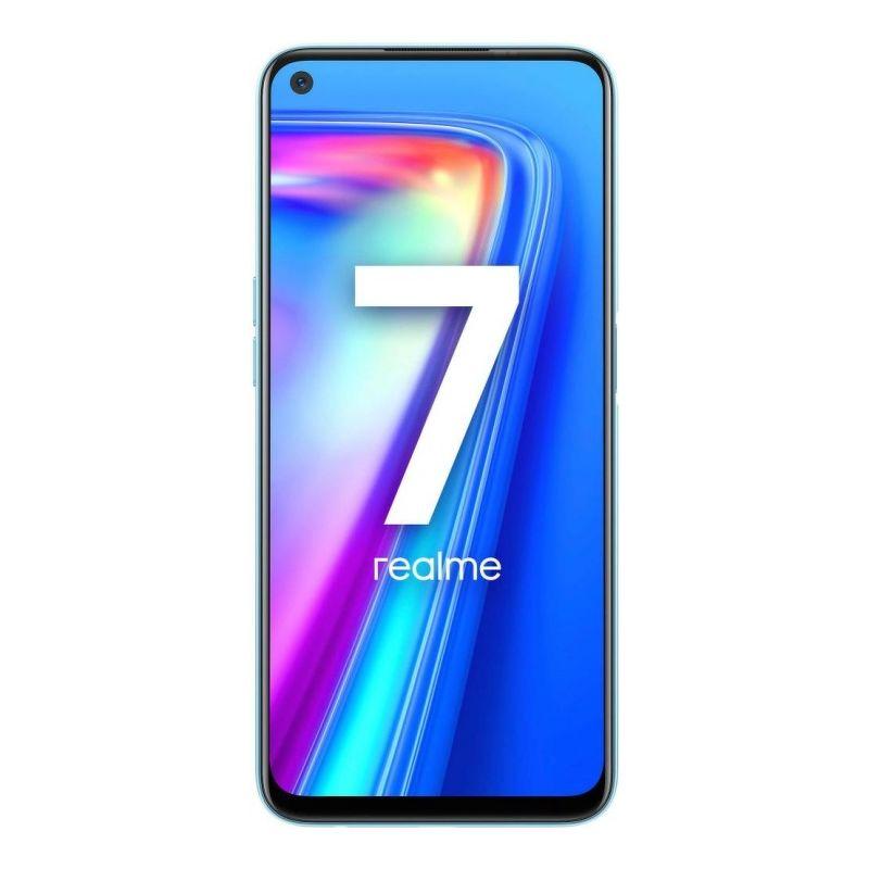 Смартфон realme 7 8/128 ГБ белый