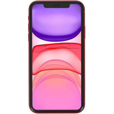 Смартфон Apple iPhone 11 256 ГБ красный