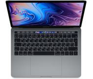 "Apple MacBook Pro 13.3"" Mid 2019 Touch Bar 256Gb Space Gray MUHP2RU/A"