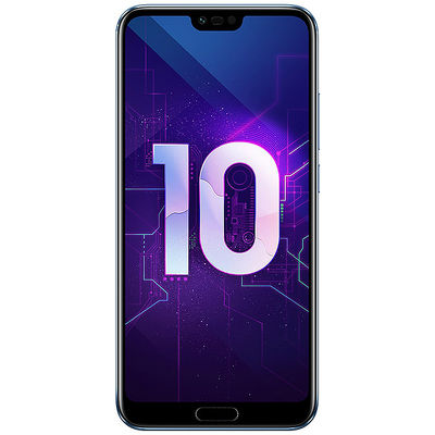 Honor 10 4/64Gb Clacier Grey