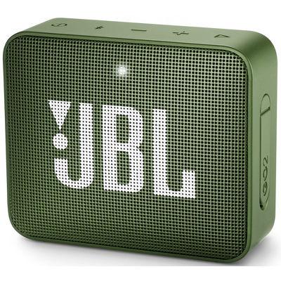 Портативная колонка JBL GO 2 зеленый