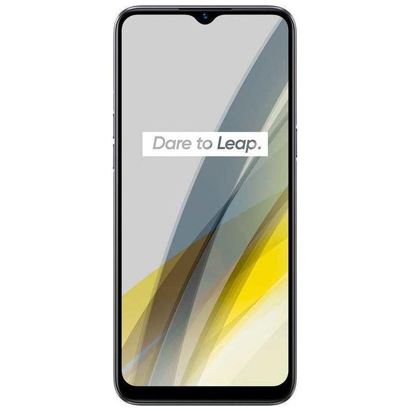 Смартфон realme C3 3/32 ГБ серый