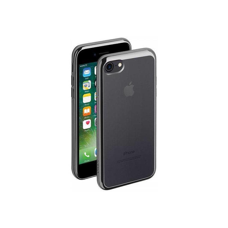 Чехол Gel Plus Case Apple iPhone 7 Graphite