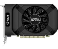 Видеокарта Palit NVIDIA GeForce GTX 1050Ti StormX 4GB