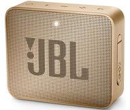 Портативная колонка JBL GO 2 золотистый