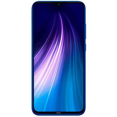 Смартфон Xiaomi Redmi Note 8 4/64 ГБ синий