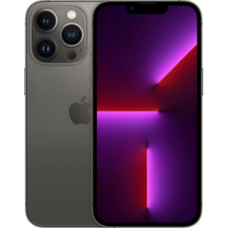 Смартфон Apple iPhone 13 Pro 256 ГБ серый