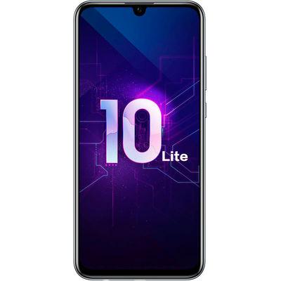 Смартфон Honor 10 Lite 3/64 ГБ черный