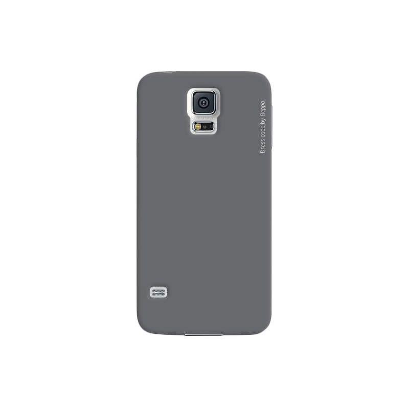 Чехол Air Case для Samsung Galaxy S5 grey