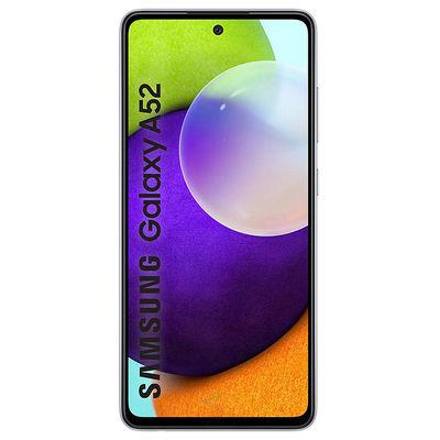Смартфон Samsung Galaxy A52 8/256 ГБ черный