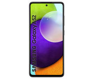 Смартфон Samsung Galaxy A52 8/256 ГБ фиолетовый
