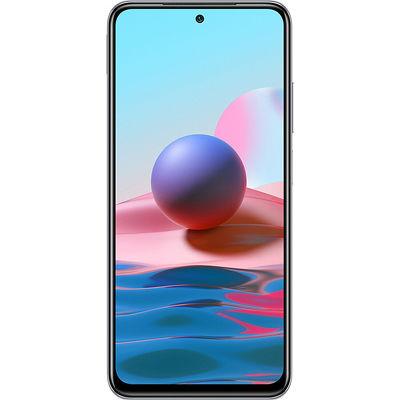 Смартфон Xiaomi Redmi Note 10 4/64 ГБ белый