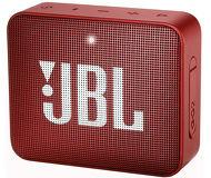 Портативная колонка JBL GO 2 красный