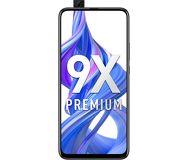 Honor 9X Premium 6/128Gb Midnight Black