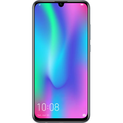 Смартфон Honor 10 Lite 3/128 ГБ черный