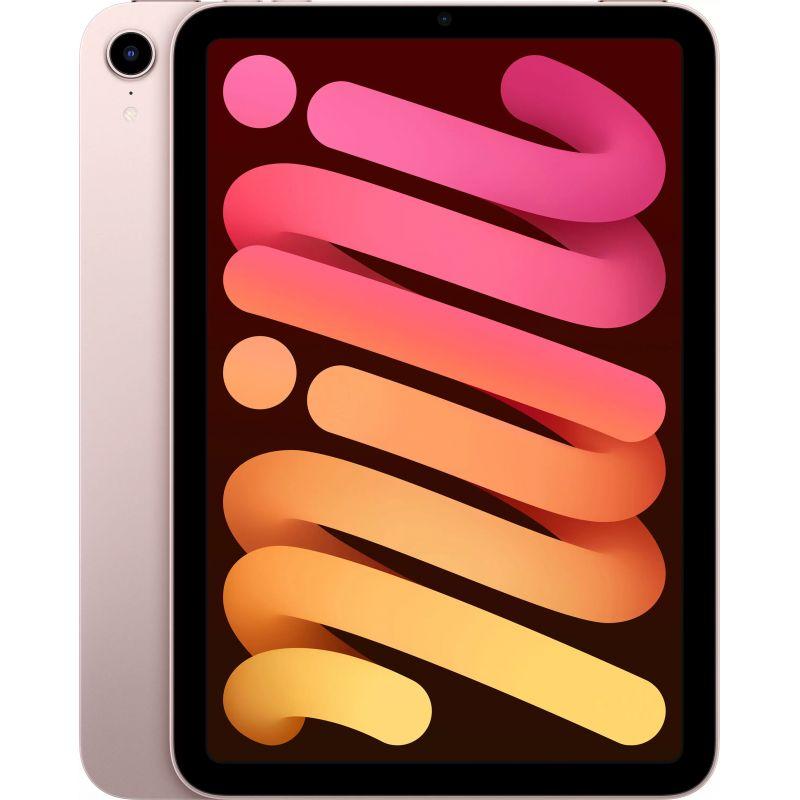"""8.3"""" Планшет Apple iPad mini 2021 64 ГБ Wi-Fi розовый"""