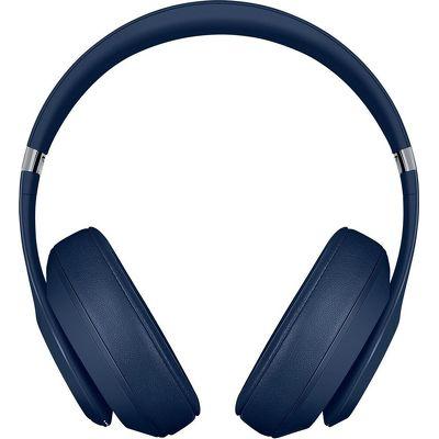 Беспроводные наушники Beats Studio3 Wireless синий