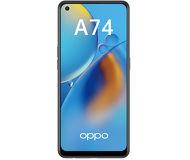 Смартфон Oppo A74 4/128 ГБ черный