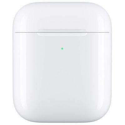 Зарядный кейс для AirPods Apple Wireless Charging Case MR8U2