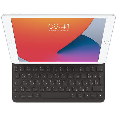 "Клавиатура Apple Smart Keyboard для iPad 10.2""/ Air 10.5"" (MX3L2RS/A)"