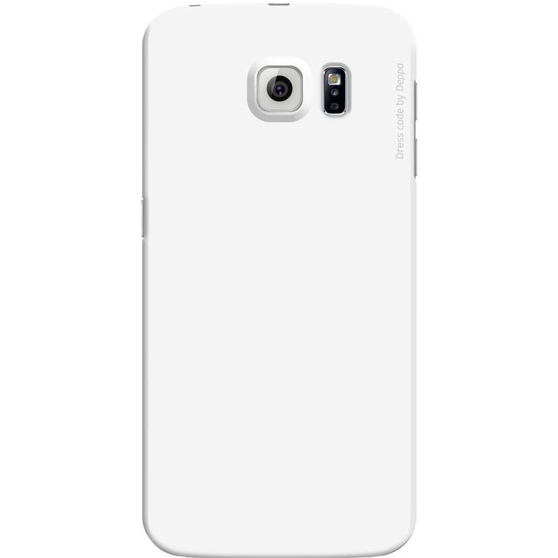 Чехол Air Case для Samsung Galaxy S6 edge white