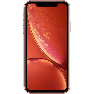 Смартфон Apple iPhone XR 64 ГБ коралловый