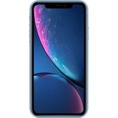 Смартфон Apple iPhone XR 64 ГБ синий