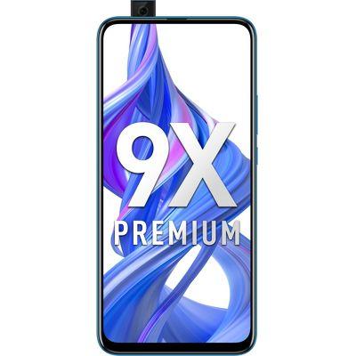 Смартфон Honor 9X Premium 6/128 ГБ синий