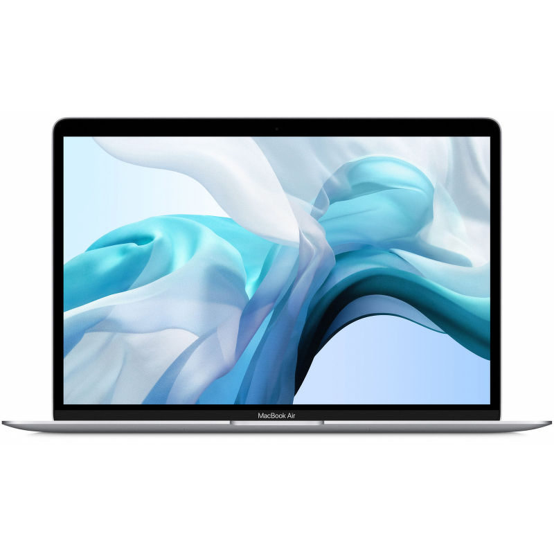 "13,3"" Ноутбук Apple MacBook Air (MWTK2RU/A) серебристый"