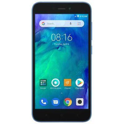 Смартфон Xiaomi Redmi Go 1/8 ГБ синий