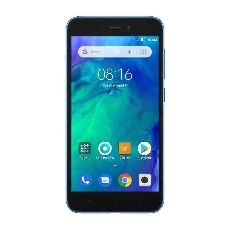 Смартфон Xiaomi Redmi Go 1/16 ГБ синий