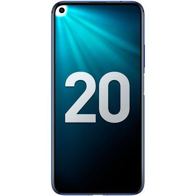 Смартфон Honor 20 6/128 ГБ синий