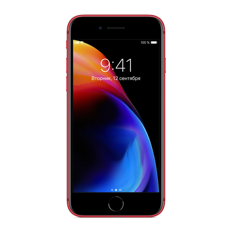 Apple iPhone 8 256Gb (PRODUCT)RED™ Special Edition