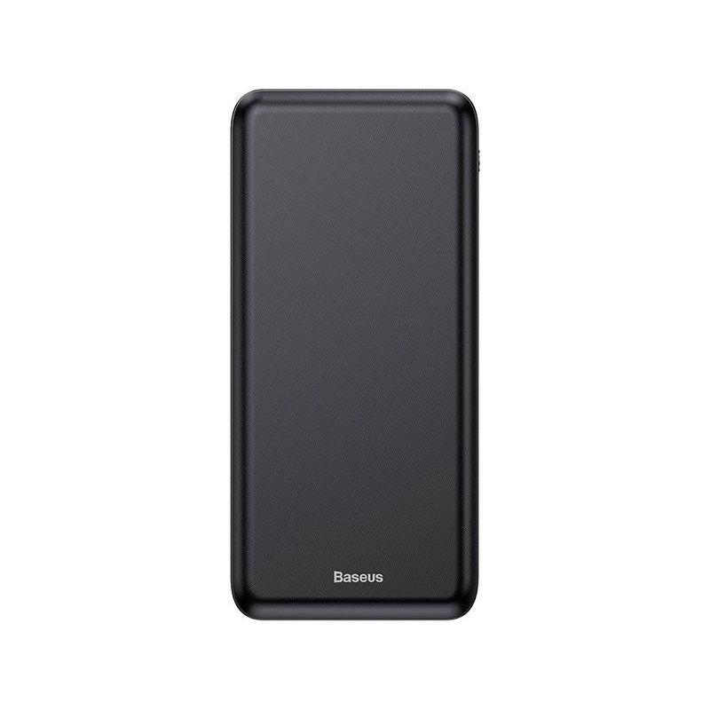 Портативный аккумулятор Baseus M36 Wireless Charger 10000 mAh черный