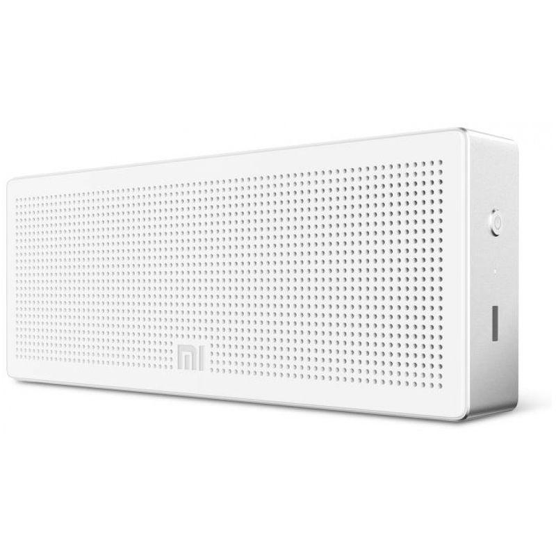 Портативная колонка Xiaomi Mi Square Box Bluetooth Speaker 2 белый