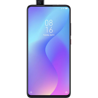 Смартфон Xiaomi Mi9T 6/128 ГБ черный