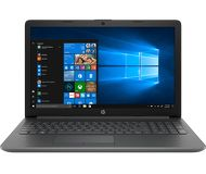 """15,6"""" Ноутбук HP 15-db1248ur (22P75EA) серый"""