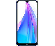 Смартфон Xiaomi Redmi Note 8T 4/128 ГБ синий