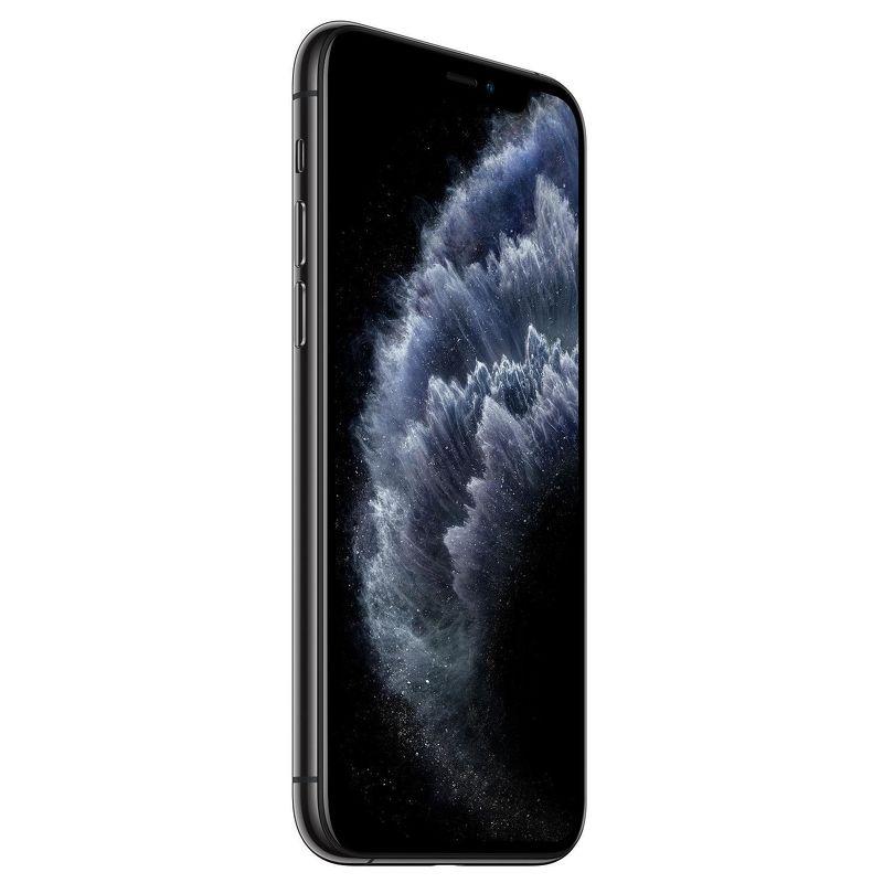 Смартфон Apple iPhone 11 Pro Max 256 ГБ серый