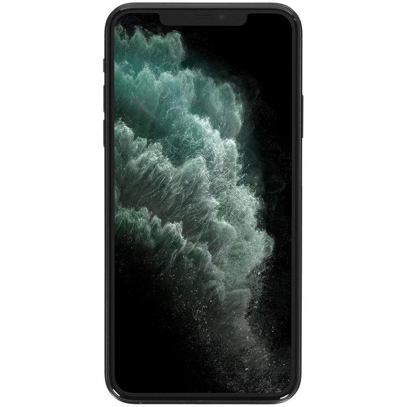 Смартфон Apple iPhone 11 Pro Max 512 ГБ зеленый